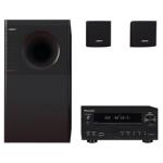 Bose Acoustimass 3 Soundsystem + Pioneer XC-HM51 Receiver um 399€