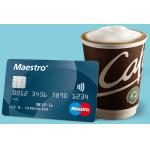 1 Cappuccino (classico oder regular) kostenlos bei McCafe