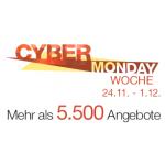Amazon.de Cyber Monday Woche 2014 – Die Highlights von Tag 1
