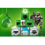 Xbox One Konsole inkl. Far Cry 4 & GTA V & Assassins Creed Unity & Assassins Creed 4 Black Flag um 403,98€ statt 513,98€