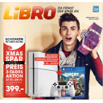 Sony Playstation 4 Konsole in Weiß + FarCry 4 im Bundle um 399€
