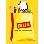 Gratis Hauszustellung im BILLA Onlineshop bis 6.12. in Wien, Graz, Linz & Salzburg