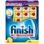 Finish Quantum 45Tabs Packung für 5,47€ bei Bipa!