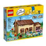 – 20 % auf sämtliche Lego Artikel ab 80 € Einkaufswert bei Toys'R'Us