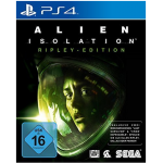 Alien: Isolation [Limited Ripley AT D1 uncut Edition] inkl. Bonus DLC Doublepack (Xbox One) um 29,99€
