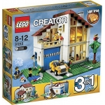 Metro: -25% auf Spielwaren, z.B. Lego Gr. Einfamilienhaus um 35,99€