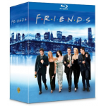 50% Rabatt auf viele Blu-ray / DVD Boxen bei Amazon Frankfreich – z.B.: Friends Komplettbox um 42,99€ oder The Dark Knight Trilogy um 11,99€