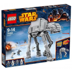 Thalia.at: -15% auf Spielwaren – z.B.: LEGO Star Wars AT-AT um 79€