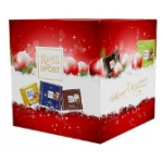 Adventkalender Rabattaktion – z.B.: Haribo oder Ritter Sport XL