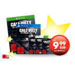 Call of Duty: Ghosts um 9,99€ bei Gamestop & Amazon.de