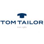 Tom Tailor Kälte Bonus: -20% Rabatt auf reduzierte Ware