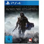 Mittelerde: Mordors Schatten für PS4 / Xbox One inkl. Versand um 37,99€