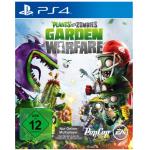 EA verschenkt Spiele für PS4, PS3 und PS Vita – z.B.: Plants vs. Zombies Garden Warfare kostenlos für PS4 – nur noch heute gültig!
