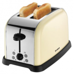 Trisa Toaster Retro Style inkl. Versand um 15€ bei Möbelix.at