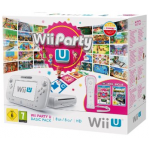 Wii U Party U Basic Pack um 222€ und 2 weitere Games in Aktion