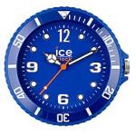 Ice Clock – Wanduhr um 34,90€ / Wecker um 24,90€ inkl. Versand