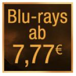 Blu-rays 2D sowie 3D, DVDs, Steelbooks und Box-sets im Angebot