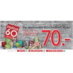Spar Gutscheinheft mit tollen %-Aktionen und 1+1 Artikel bis 20.12.2014