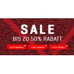 Puma: End of Season Sale -50% auf ausgewählte Artikel