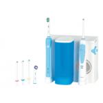 Oral-B elektrische Zahnbürsten um -50% günstiger