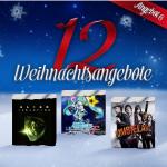 PSN Weihnachtskalender – Games im Angebot von 11. – 13.12.2014