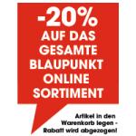 -20% auf Blaupunkt Artikel bei Libro bis 13.12.2014