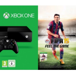 XboxOne Konsole + Fifa 15 + Controller + Game nach Wahl