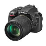 Nikon D3300 Spiegelreflexkamera Kit inkl. AF-S DX 18-105 VR um 479€
