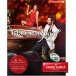 Casinos Austria 25€ Begrüßungsjetons + Gourmet-Glück Dinner um 26,99€