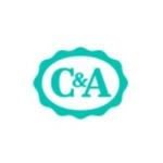 -50% auf Damen und Kinderartikel bei C&A