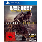 Call of Duty: Advanced Warfare für Xbox One und PS4 um je 39,97€