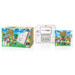 Nintendo 2DS inkl. Animal Crossing (Limited Edition) um 99,97€