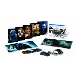 Dark Knight Trilogy Box [Blu-ray [Limited Collector's Edition] um 34,97€
