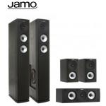 Jamo S626HCS3 5.0 Heimkinosystem um 413,99€ inkl. Versand