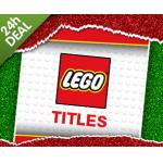 Greenman Gaming: LEGO Games 75% reduziert + weitere -20% mit Code und Bundle Stars LOTR Bundle um 9,79€