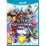 Super Smash Bros. WiiU um ~42€ bei Amazon.co.uk