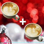 1 Gratis Kaffee im Library Cafe (WU)