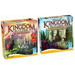 Kingdom Builder + Erweiterung Nomads inkl. Versand um 19,99€
