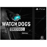 Watch Dogs – Dedsec Edition für z.B.: die PS4 inkl. Versand um 39,97€
