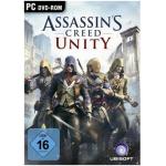 Assassins Creed Unity (PC) um 28,97€ bei Amazon nur heute