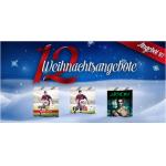 PSN Weihnachtskalender – Games im Angebot von 19. – 21.12.2014