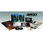 Argo – Extended Cut [Blu-ray] [Collector's Edition] um 9,97€