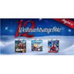 PSN Weihnachtskalender – Games im Angebot von 23. – 25.12.2014