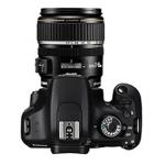 Canon EOS 1200D SLR-Digitalkamera + 17-85 mm EF-S Objektiv + Eyefi Mobi 8GB WiFi SDHC Speicherkarte inkl. Versand um 449€ statt 611,11€
