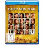 Happy New Year [Blu-ray] um 5€ bei Amazon.de