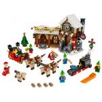LEGO Österreich Aktionen – z.B.: 30% Nachlass auf ausgewählte Sets & exklusiver Blumenstand ab 55€ kostenlos