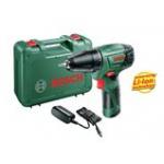 Bosch PSR 1080 LI Akku-Bohrschrauber um 55€