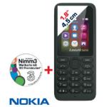 Nokia 130 Dual-SIM Handy + 3 Wertkarte um 11,99€ bei Metro