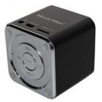 Technaxx Mini MusicMan Soundstation um 9,90€