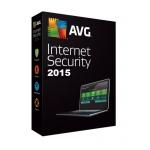 AVG Internet Security 2015 – 1 Jahres Lizenz kostenlos